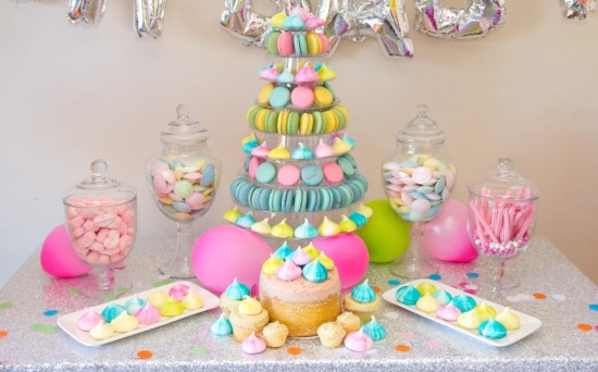 Sweet Quot Oh Baby Quot Baby Shower Baby Shower Ideas Themes