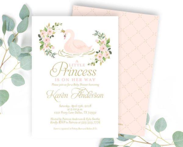 swan-baby-shower-invitation
