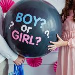 Popular Gender Reveal Party Themes and Photos
