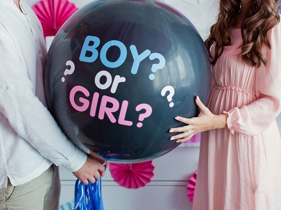 Gender Reveal Party Themes and Photos