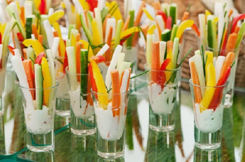 simple-baby-shower-food-ideas-veges