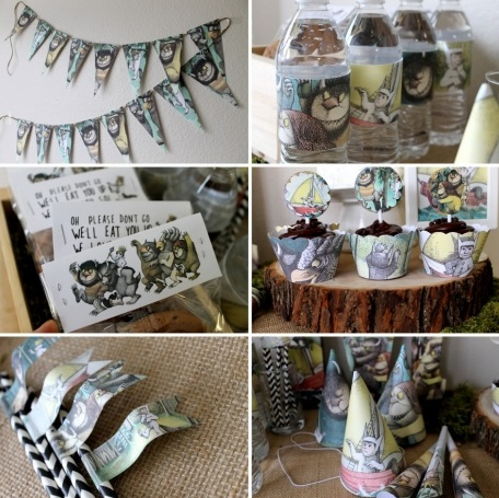 where-the-wild-things-are-pdf-party-package-for-decoration