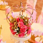 A Little Princess Baby Shower Ideas