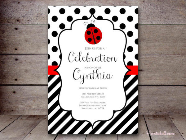 editable-ladybug-baby-shower-invitation