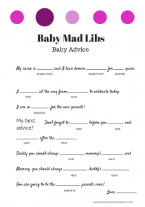 free-baby-shower-mad-libs-game-modern-pink-211x300