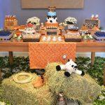 A Cute Little Farm Party