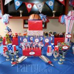 All Stars Baby Shower Ideas