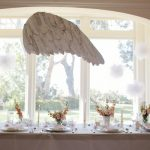 Angel Themed Baby Shower Ideas