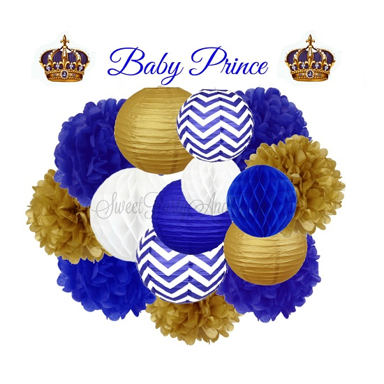 baby-shower-prince-decoration-hanging-decoration