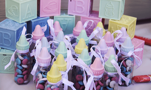 Best Baby Shower Favor Ideas that Guests would Love