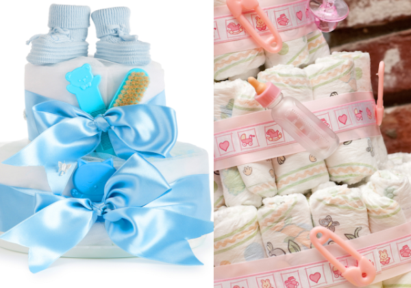 diy-baby-shower-diaper-cake-for-baby-boy-girl