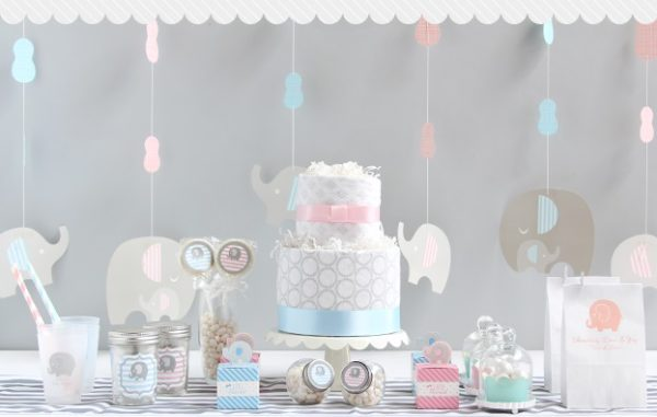 elephant-baby-shower-decoration-supplies-pink-and-blue