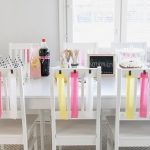 Funky & Modern Baby Shower Celebration