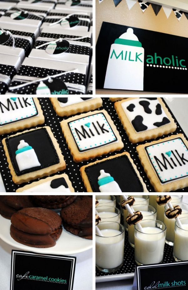 milkaholic-themed-baby-shower