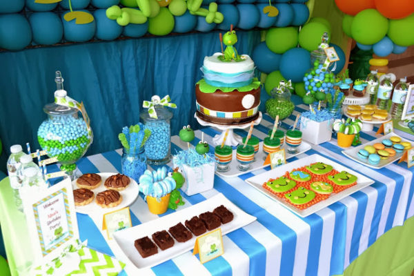 prince-frog-themed-baby-shower-ideas