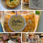 """Ready to Pop"" Baby Shower Ideas"