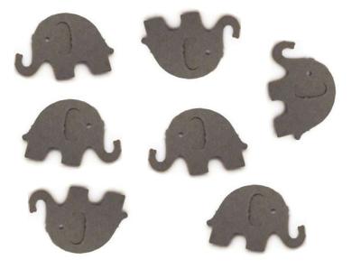 elephant confetti