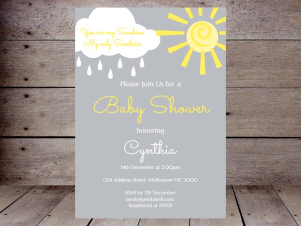 editable-you-are-my-sunshine-invitation