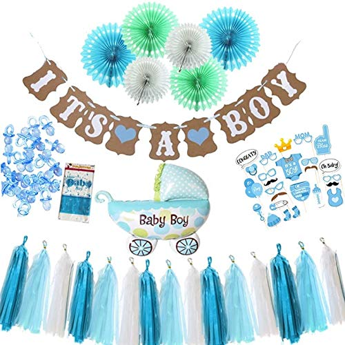 its-a-boy-carriage-baby-shower-decoration-and-supplies