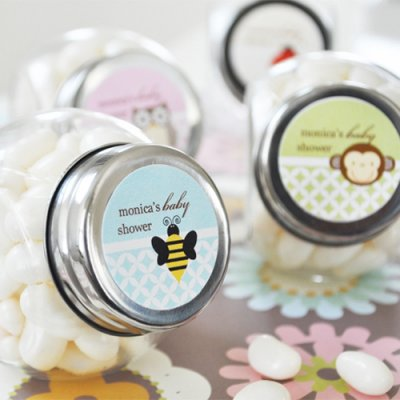 personalized-animal-collection-candy-jars