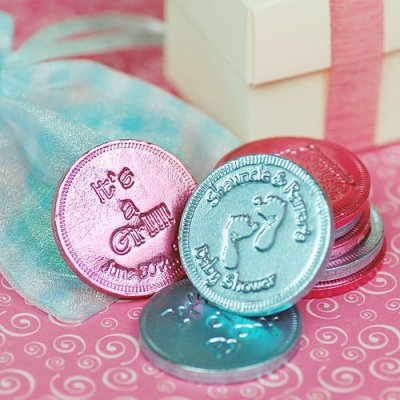 personalized-baby-shower-chocolate-coins-400