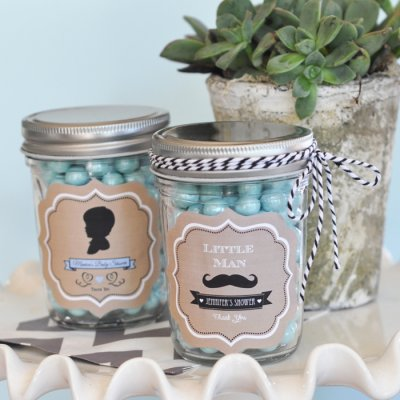 personalized-baby-shower-vintage-mini-mason-jars-little-man-baby-shower-favor-jars