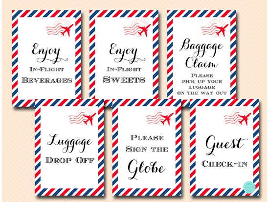 plane-baby-shower-sign-printables