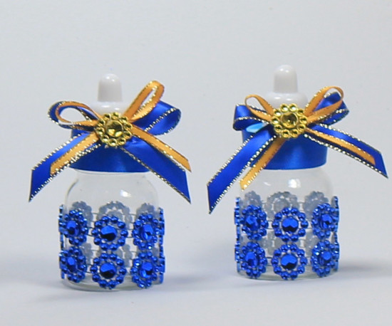 royal baby shower favors