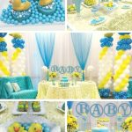 How to Pick a Baby Shower Theme