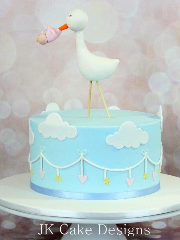 stork-baby-shower-cake