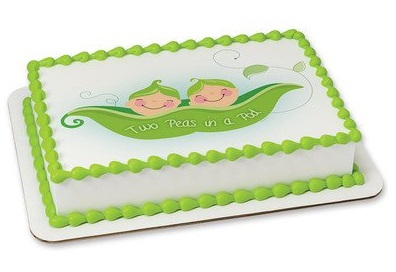 two-peas-in-a-pod-twin-baby-shower-cake