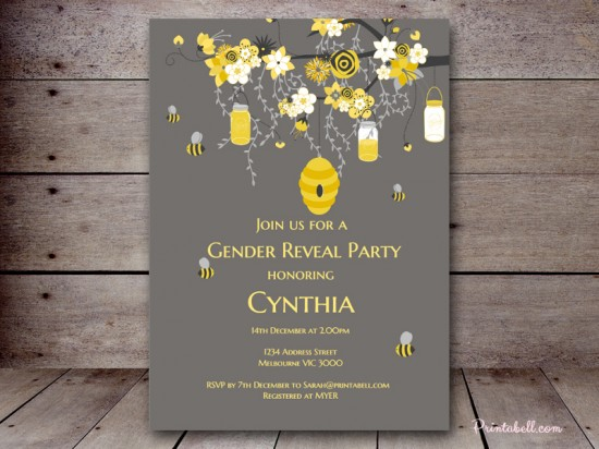 what-will-it-bee-honey-bee-invitation-bs034