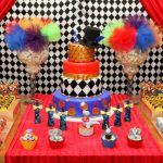 Carnival | Circus Baby Shower Theme Ideas