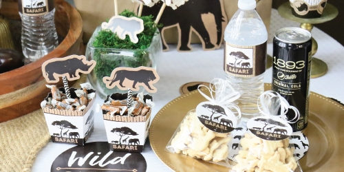 african-jungle-safari-baby-shower-table-wares