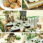 Western Baby Shower Ideas: Cowboy & Cowgirl
