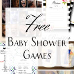 Top 30 Fun and Exciting Baby Shower Game Ideas
