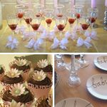 Stacey's Pastel Pink Baby Shower