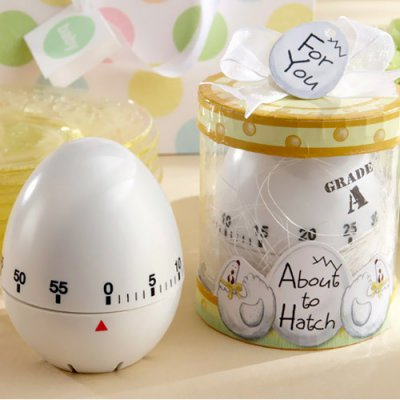 bird baby shower theme about-to-hatch-egg-timer