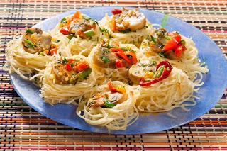 birds-nest-spaghetti