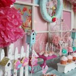 Sweet Little Bird Baby Shower  Ideas