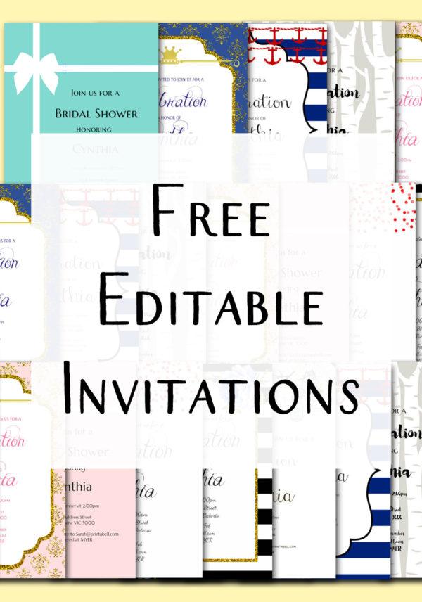 free-editable-baby-shower-invitations