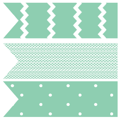 free printable baby shower cupcake flag toppers aqua