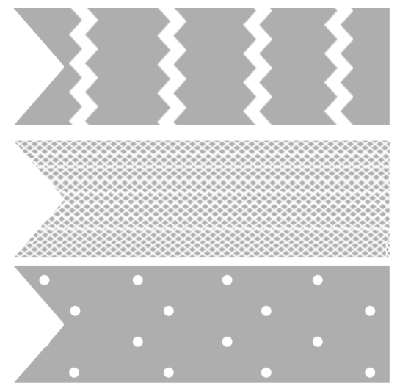 free printable baby shower cupcake flag toppers gray