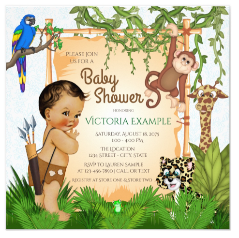 jungle-baby-shower-invitation