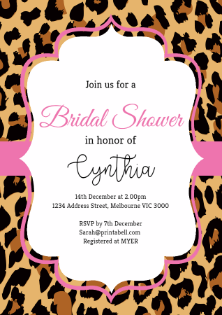 jungle-safari-leopard-baby-shower-hot-pink-invitation