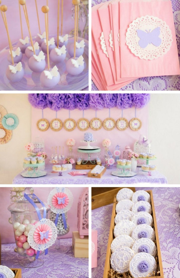 lavender-lace-butterfly-baby-shower