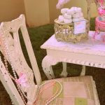 A Vintage Shabby Chic Party