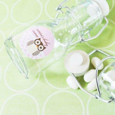 personalized-animal-baby-shower-mini-glass-bottle