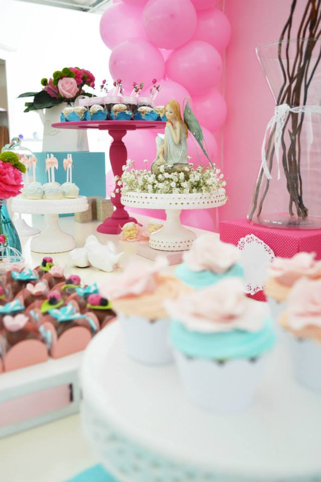 Perfect Enchanted Garden baby shower ideas via baby shower ideas and shops flowers
