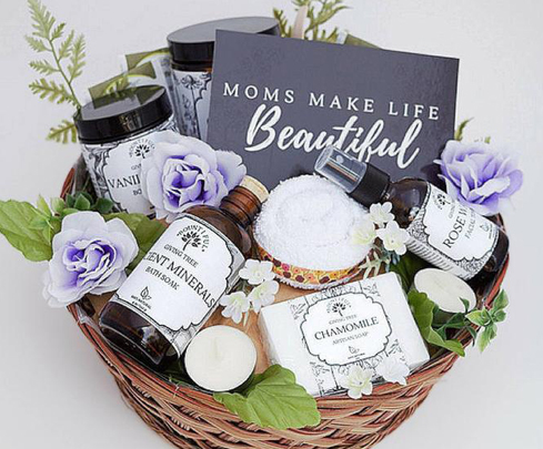 all-natural-pregnancy-gift-basket